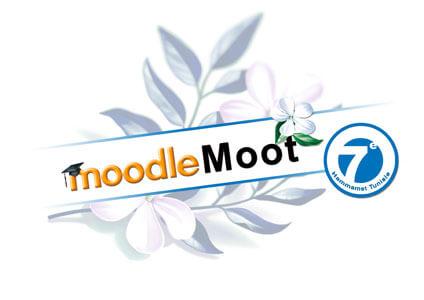 Logo MoodleMoot 2011