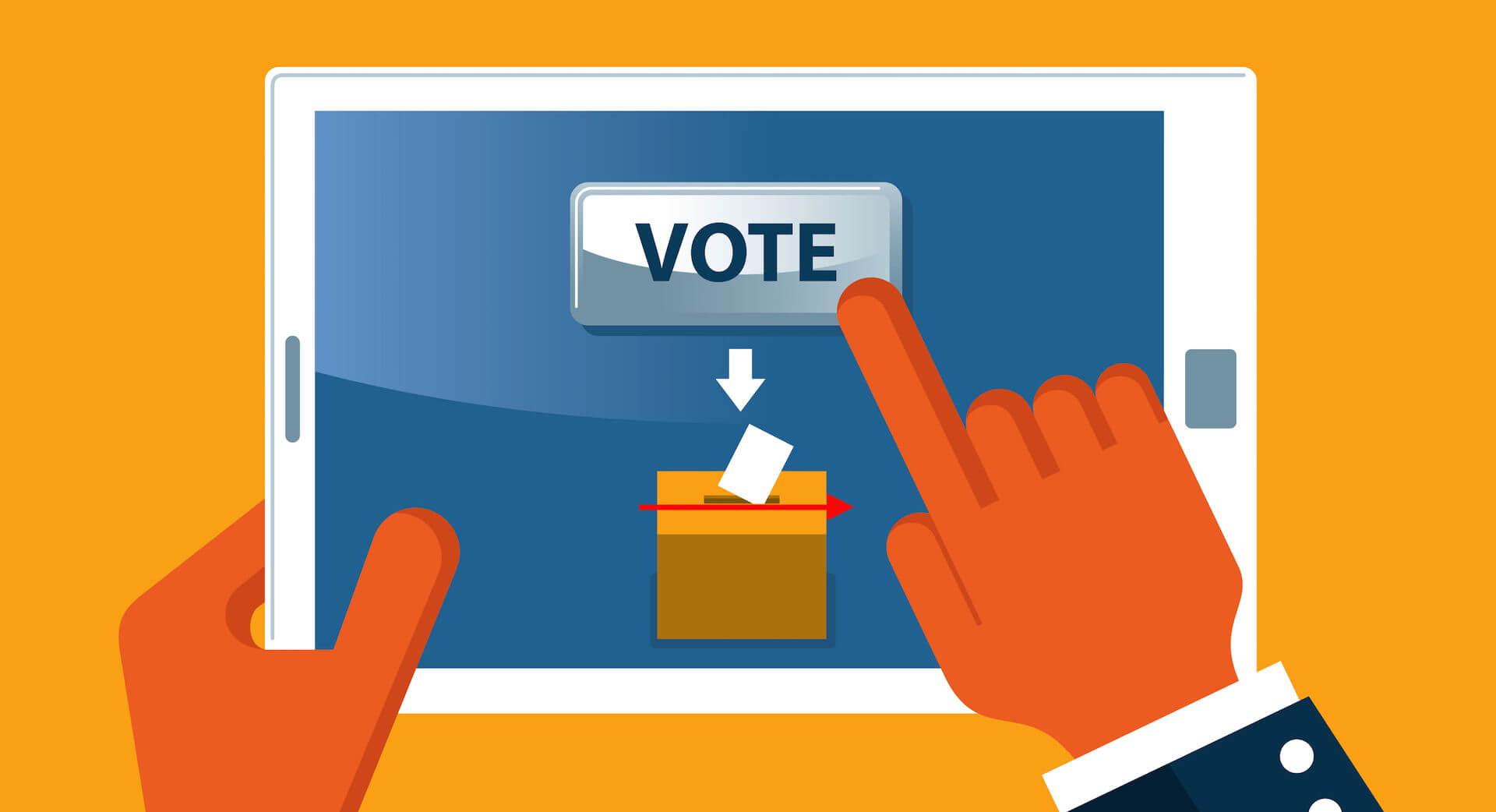 E-voting en Suisse: un risque pour la démocratie
