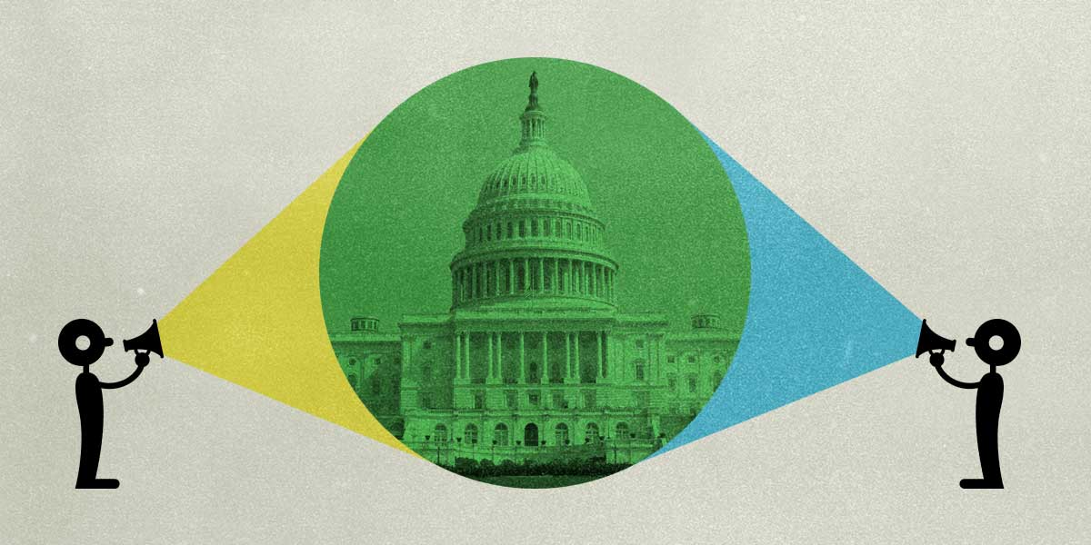 Google, Facebook et Cie, pros de la manipulation