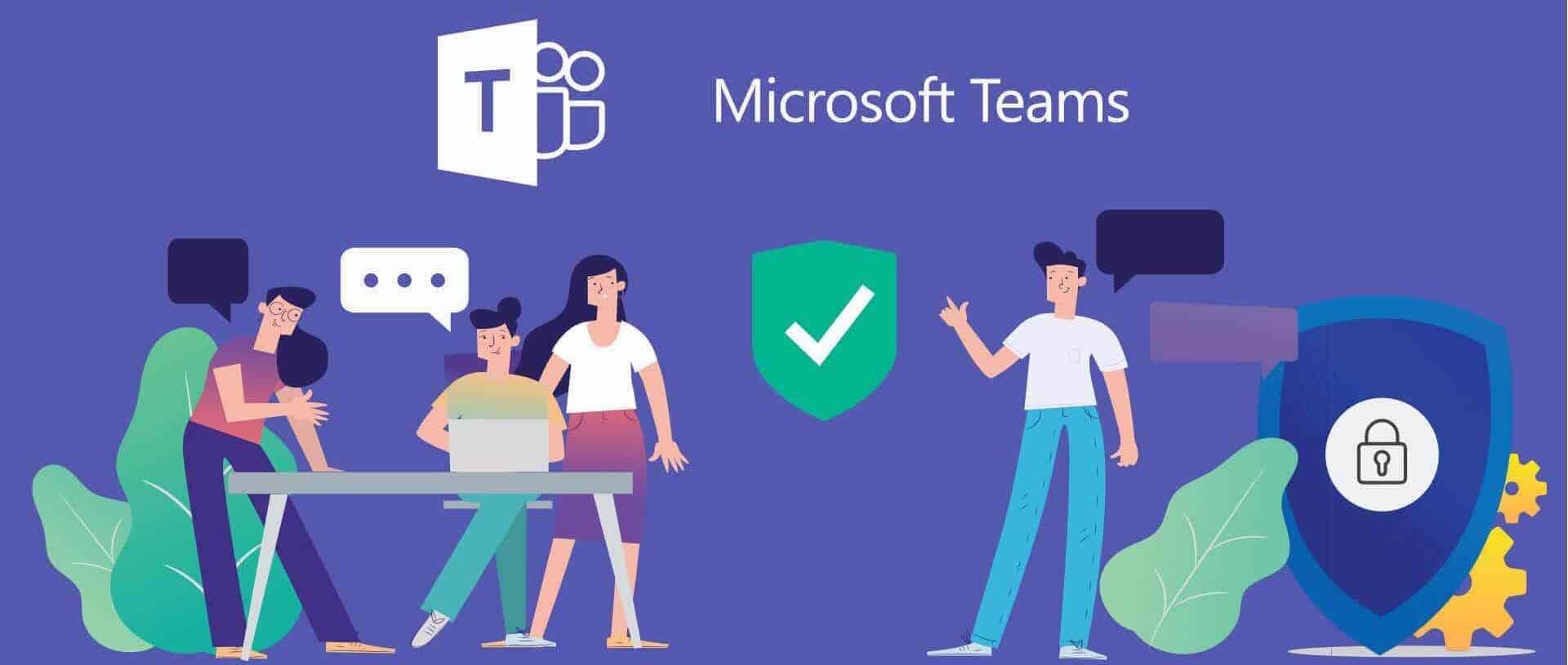Teams ne remplace pas une plateforme d'apprentissage